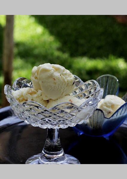 Butterscotch Ice Cream image