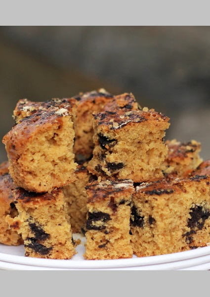 Oreo Blondies image