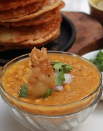 Foodomania Featured Pic - Dal Pakwaan