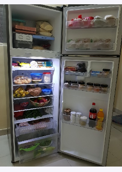 LG Inverter Linear Fridge | #ProductReview image