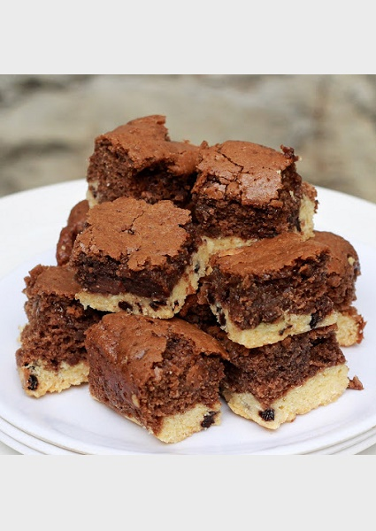Chocolate Desserts by Foodomania